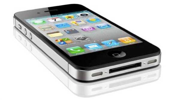 Køb iPhone 4
