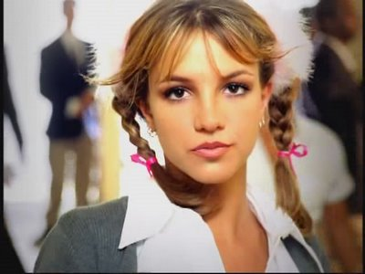 Britney Spears - Hit Me Baby One More Time